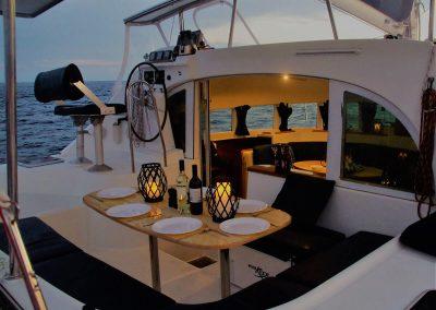 Due West - Whitsundays Yacht Charter