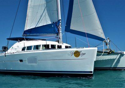 Southern Man - Whitsundays Yacht Charter