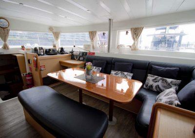 Lucy - Whitsundays Yacht Charter