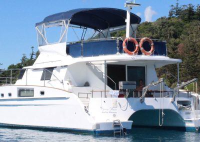Whitsunday Charters Pricing